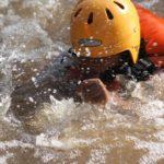 White Water Rafting, Sagana