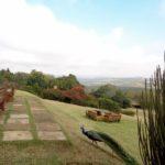 Aberdare Country Club Mweiga central Kenya