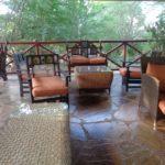 Lounge - Asnil Aruba Lodge
