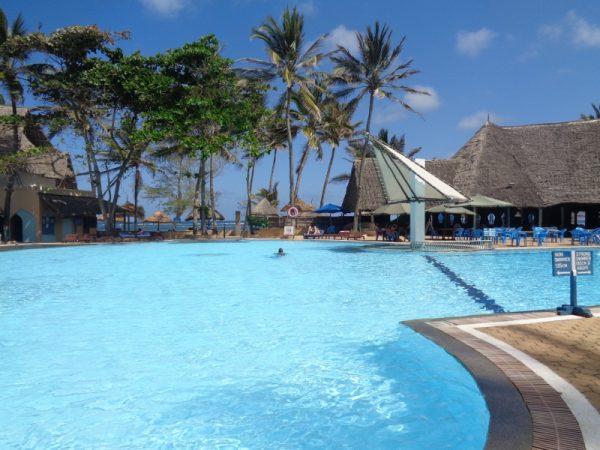 Turtle Bay Hotel - www.turtlebaykenya.com