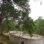 The former forester's house at Mutomo Copyright Rupi Mangat