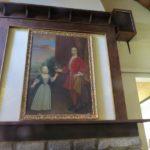 Portrait of Lord and Lady Backenhurst  Copyright Rupi Mangat