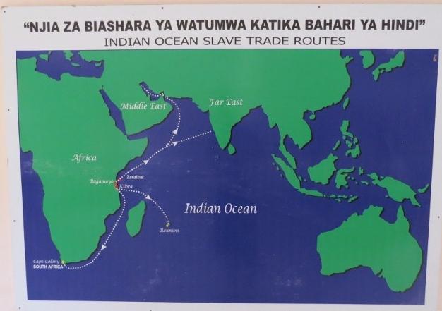 And across the ocean. Copyright Rupi Mangat