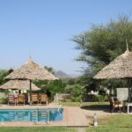 The Cradle - Lodwar's newest luxury lodge Copyright Rupi Mangat