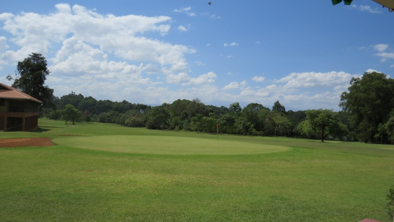 Kitale Club golf course facing Mount Elgon Copyright Rupi Mangat for one time use only - 9 Feb 2019 article on Kitale Museum (800x450)