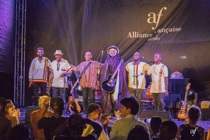 Pan-African Pentatonic Project muscians - courtesy Alliance Française (800x533)