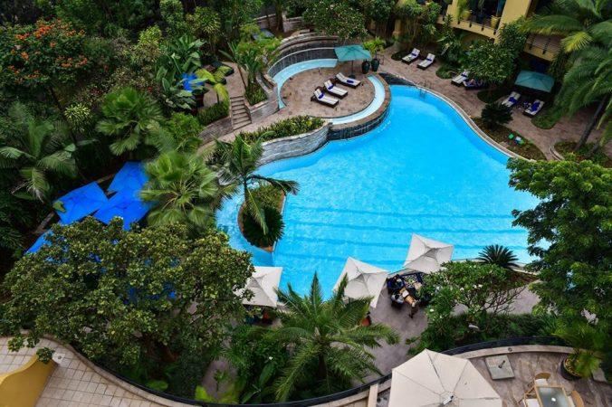 Kigali Serena - Courtesy Serena Hotels & Lodges