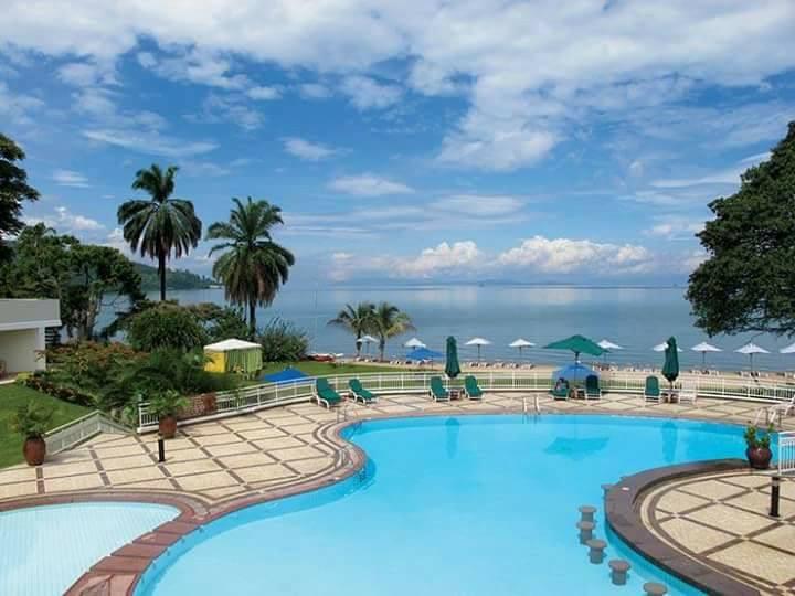 Lake Kivu Serena in Gisenyi. Courtesy Lake Kivu Serena
