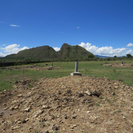 Ground being prepared for erecting pylon in Soysambu Conservancy,. By Rupi Mangat (1280x1280)